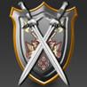 Knights and Dragon Image