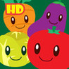 My Veggie Friends HD Image