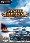 Panzer Command: Operation Winter Storm Image