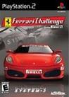 Ferrari Challenge Trofeo Pirelli Image