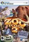 Zoo Tycoon 2: Extinct Animals Image