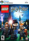 LEGO Harry Potter: Years 1-4 Image