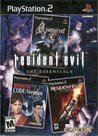 Resident Evil: The Essentials Image