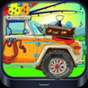 adventure gems truck PRO - Jump as high as you can Image