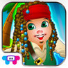 Pirates Island - Play and Learn with Preschool Educational Games Image
