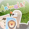 Learning Tots Animals DX for iPhone Image