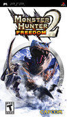 Monster Hunter Freedom 2 Image