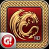 Dragon Eternity Online HD: epic fantasy MMORPG Image