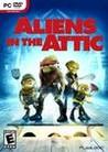Aliens in the Attic Image