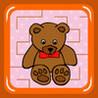 Teddy Bear Maze: sister vs brother Image