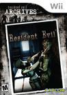 Resident Evil Archives: Resident Evil Image