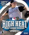 High Heat Major League Baseball 2003 Image