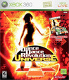 Dance Dance Revolution Universe Image