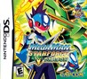 Mega Man Star Force: Dragon Image