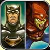 Super Heroes League Pro Game - War defender Image