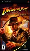Indiana Jones and the Staff of Kings Image
