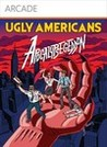 Ugly Americans: Apocalypsegeddon Image
