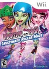 Monster High Skultimate Roller Maze Image
