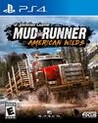 Spintires: Mudrunner - American Wilds Edition Image
