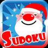 Santa's Sudoku Image