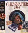 Chessmaster 5500 Image