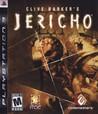Clive Barker's Jericho Image