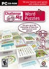 Challenge Me: Word Puzzles Image