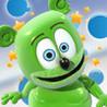 Gummibar Bubble Up Game Image