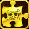 Pirate Jigsaw Memory Puzzles Image