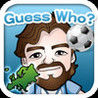 Guess Who? - European Cup Image