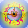 Child Clock Image
