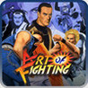 Art of Fighting Image