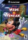 Disney's Hide and Sneak Image