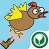 Kickin' Ms. Chicken Image