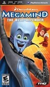 Megamind: The Blue Defender Image