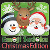 Emoji Sudoku Christmas Edition - for iPhone Image