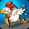 A Chicken Crossing The Road Pro Game Full Version Image