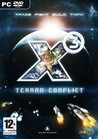 X3: Terran Conflict Image