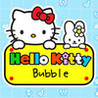 Bubble! with Hello Kitty Image