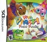 Viva Pinata: Pocket Paradise Image