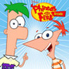Phineas and Ferb Arcade on iPad Image