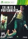Sherlock Holmes: Crimes & Punishments Image