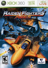 Raiden Fighters Aces Image