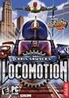 Chris Sawyer's Locomotion Image