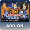 Dynasty Warriors: Gundam 3 - Mobile Suit Pack 4 Image