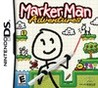 Marker Man Adventures Image