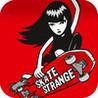 Emily the Strange - Skate Strange! Image