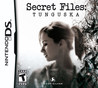 The Secret Files: Tunguska Image