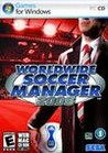 Worldwide Soccer Manager 2008 Image