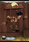 Bullet Train Image